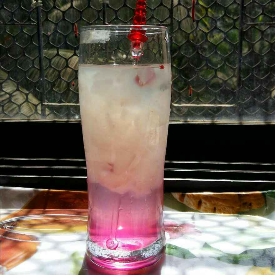 How to make IceApple Cooler/Tadgola Sherbat