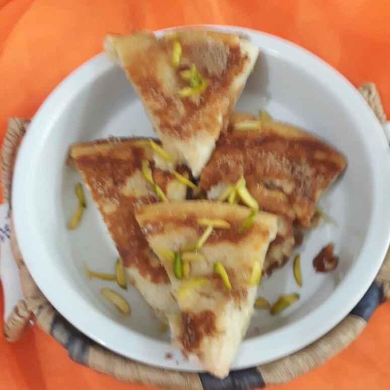 How to make Chawal ki pudding/ rice pudding