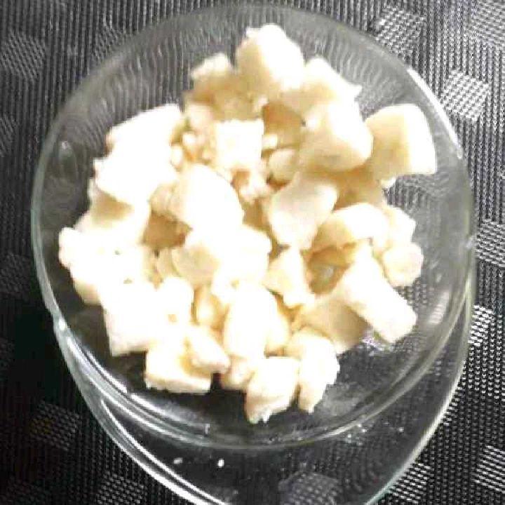 How to make Chenna Murki
