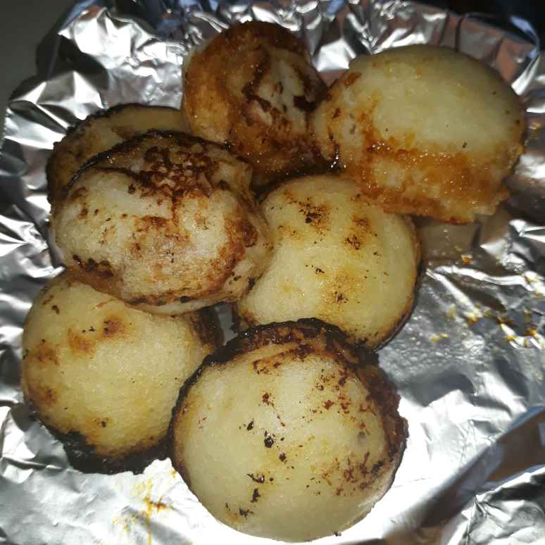 How to make Jaggery Appe