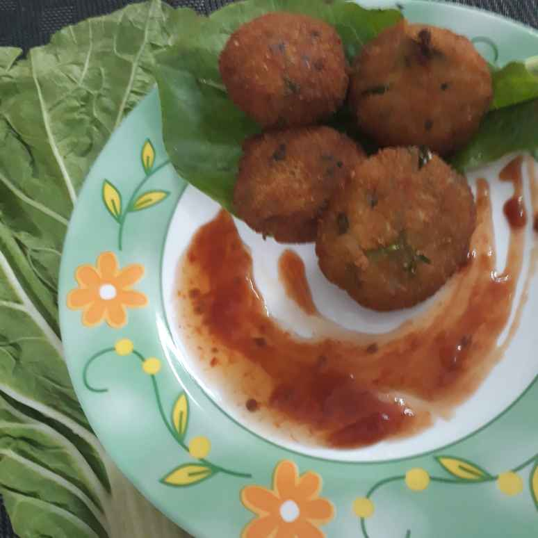 How to make Basa Fish Cutlets