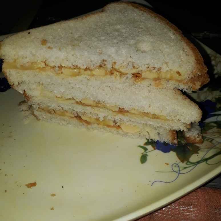 How to make Baba Toast