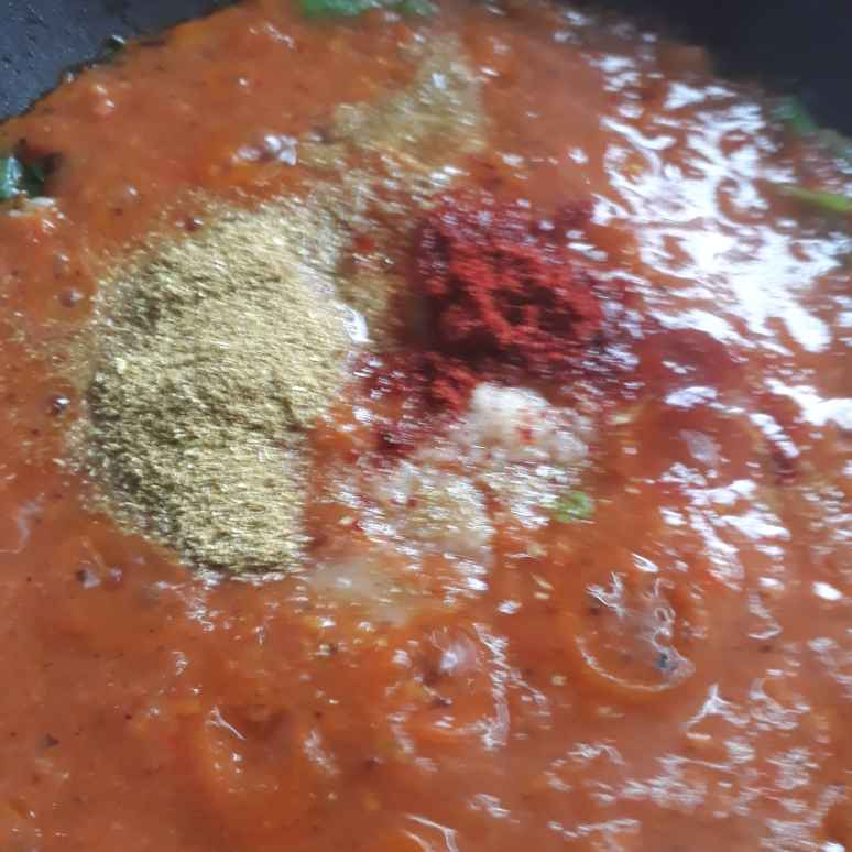 How to make Paneer Kadai