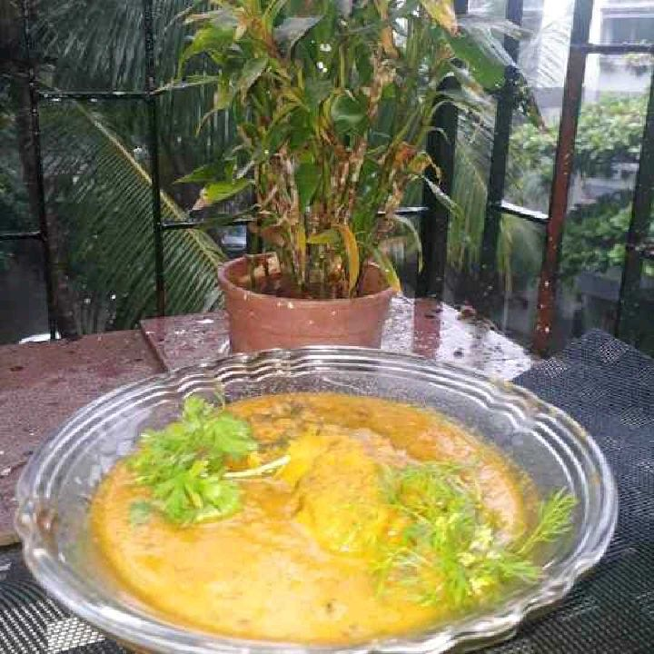 How to make बासा मछली भूना मसाला