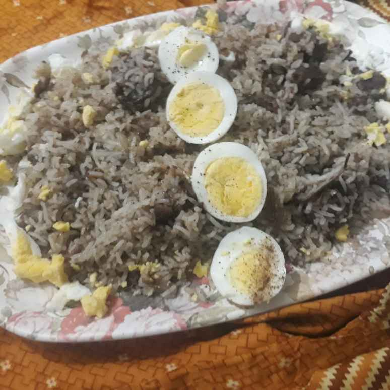 How to make Pepper Mutton Pulao