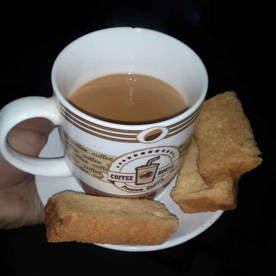Photo of Cuppa spice tea (masala chai) by Sana khan PAthan at BetterButter