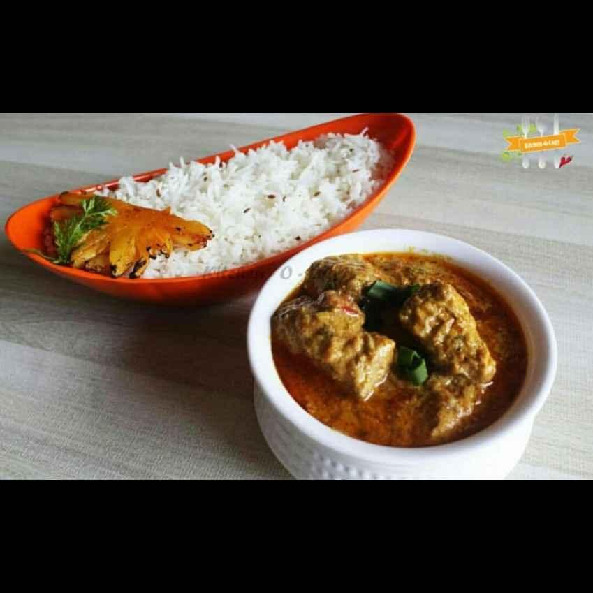Photo of Handi Dahi Chicken by Rachna Chadha Sanam Merchant at BetterButter
