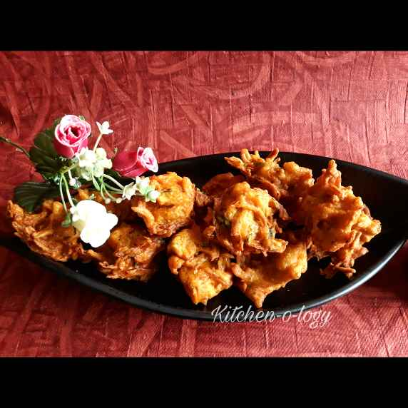 Photo of Khichdi Fritters by Rachna Chadha Sanam Merchant at BetterButter