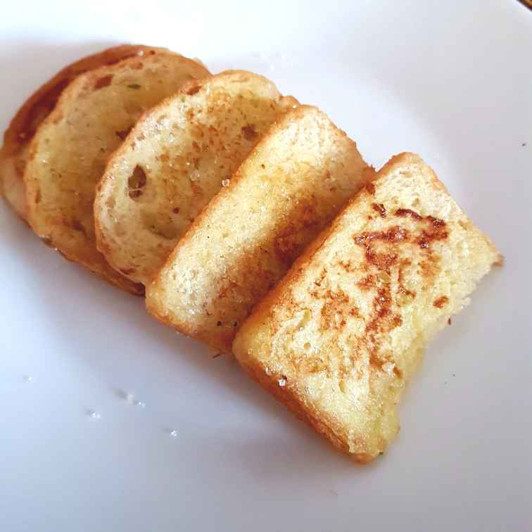 Photo of French toast by sanam ninass at BetterButter