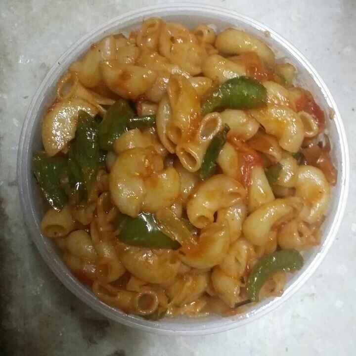 Photo of Macaroni by Deeya Sanchari at BetterButter