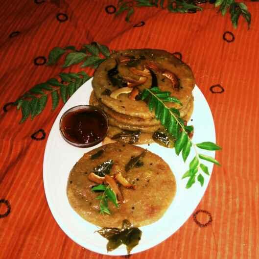 How to make Tasty steamed rawa snacks
