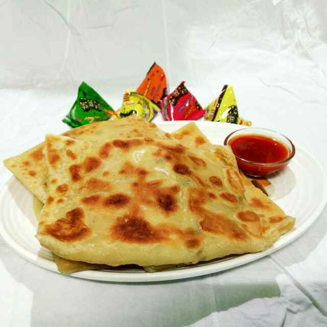 How to make Potato Cheese stuffed paratha