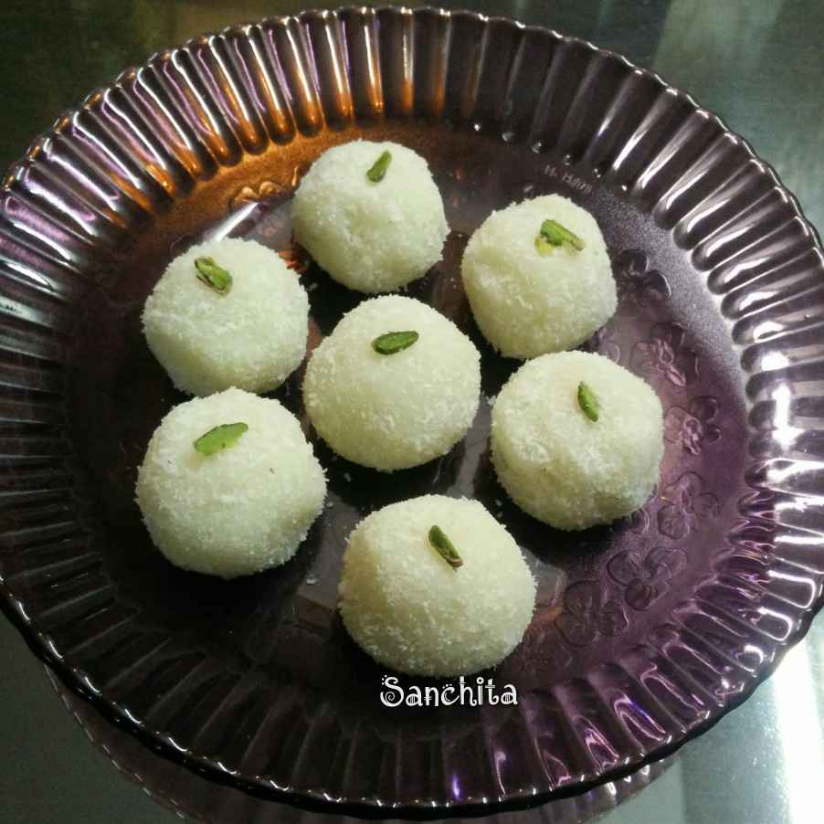How to make Paneer ke laddoo