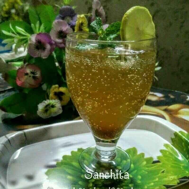 Photo of Mocktail Mojito by Sanchita Agrawal Mittal at BetterButter