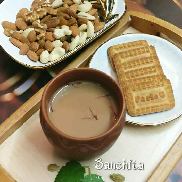Photo of Traditional Chai/Masala Chai by Sanchita Agrawal Mittal at BetterButter