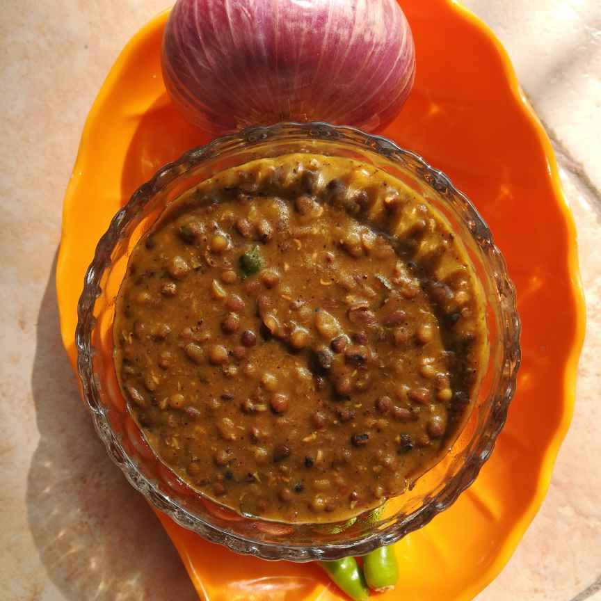 Photo of Dal Makhani by Sandhya Rani Vutukuri at BetterButter