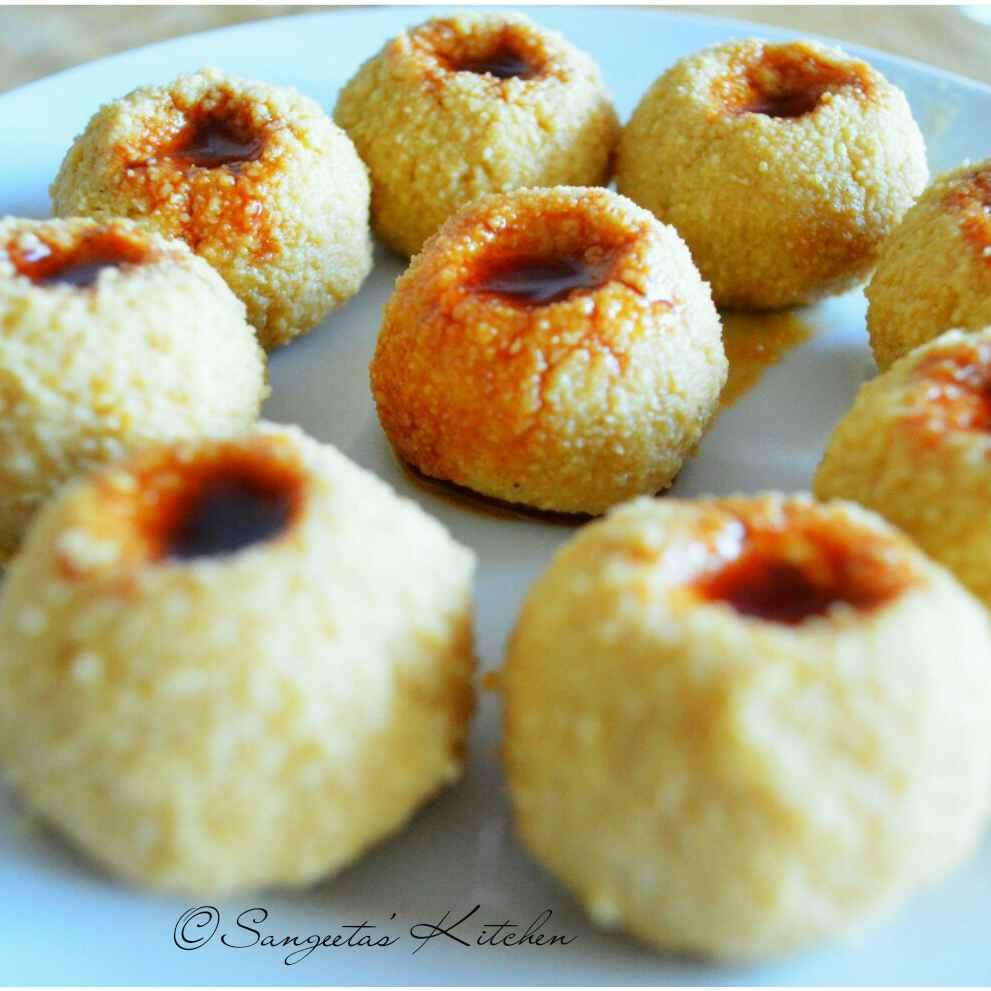 How to make Nolen Gurer Sandesh (Date Palm Jaggery Sandesh)