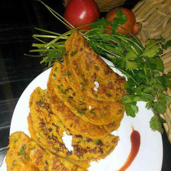 Photo of Gobhi ke lajij chile by Sangeeta Bhargava . at BetterButter