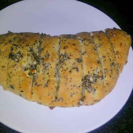 Photo of Garlic bread   by Sangeeta Bhargava . at BetterButter