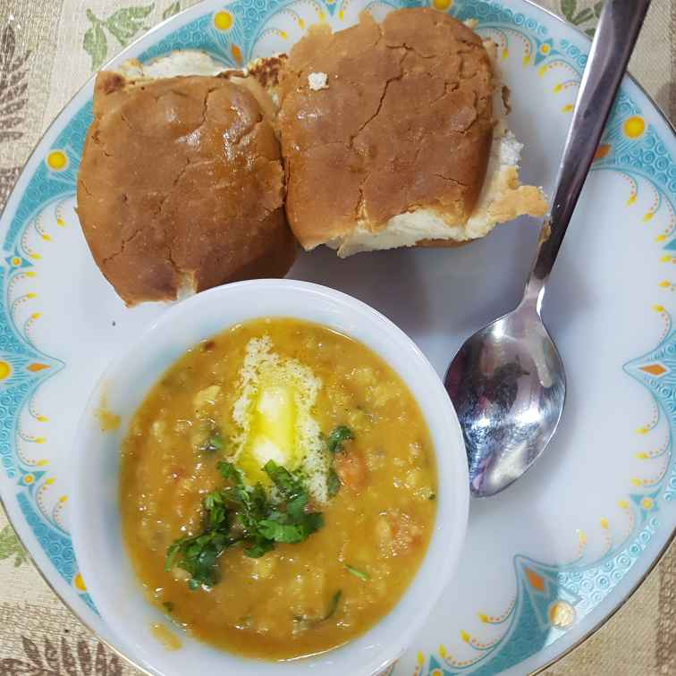 Photo of Pav Bhaji by Sangeeta Chandra at BetterButter