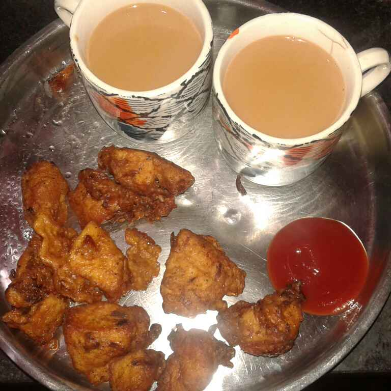 Photo of Chiken pakora by Sangeeta Shaw at BetterButter
