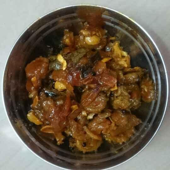 Photo of Bittergourd gravy by Sangeetha Venkatesh at BetterButter