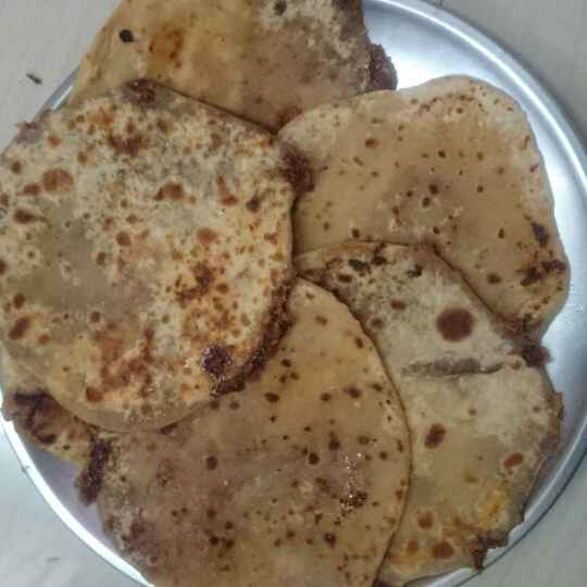 Photo of Coconut boli by Sangeetha Venkatesh at BetterButter