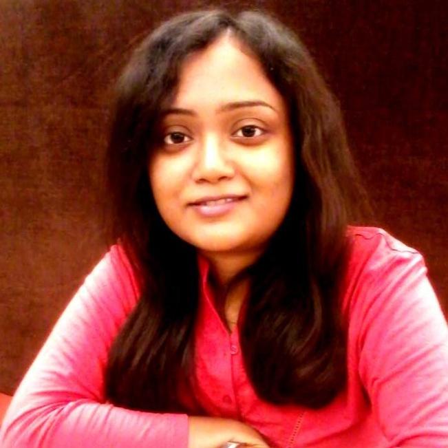 sanghamitra chowdhury food blogger
