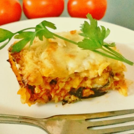 How to make Chicken Lasagna