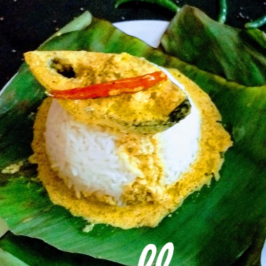 How to make Steamed Hilsa