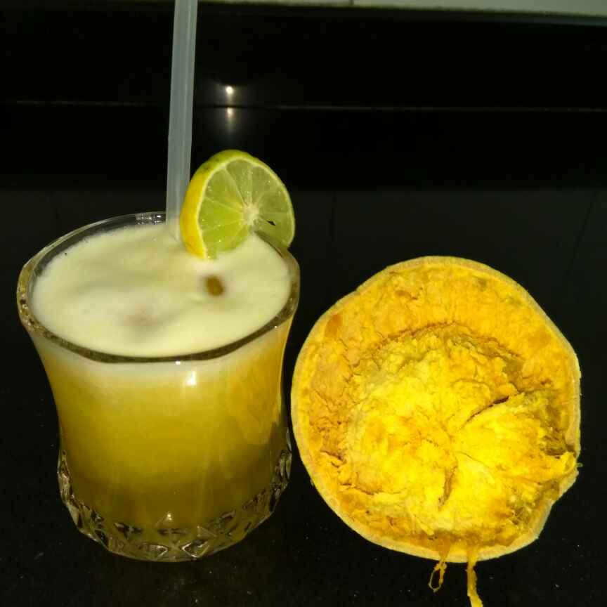 Photo of Bel drink by Sangita Jalavadiya at BetterButter