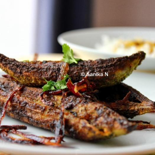 How to make Punjabi Bharwan Karela