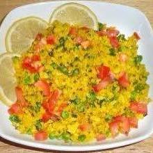 How to make Vegetable Oats Poha