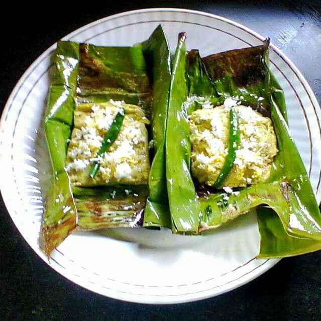 Photo of Cabbage paturi by Sanjhbati sen at BetterButter