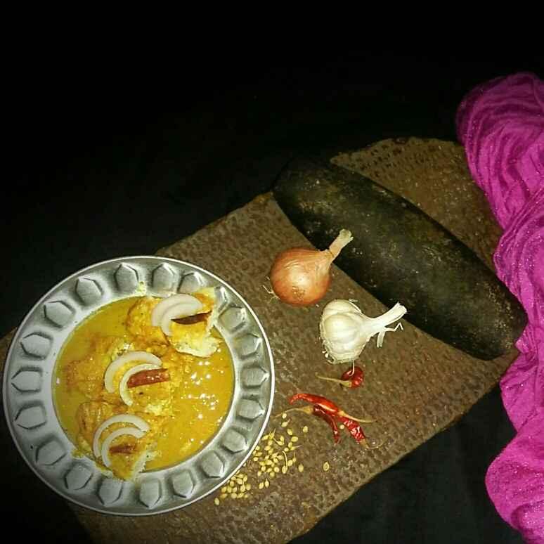 Photo of Assamese egg curry by Sanjhbati sen at BetterButter