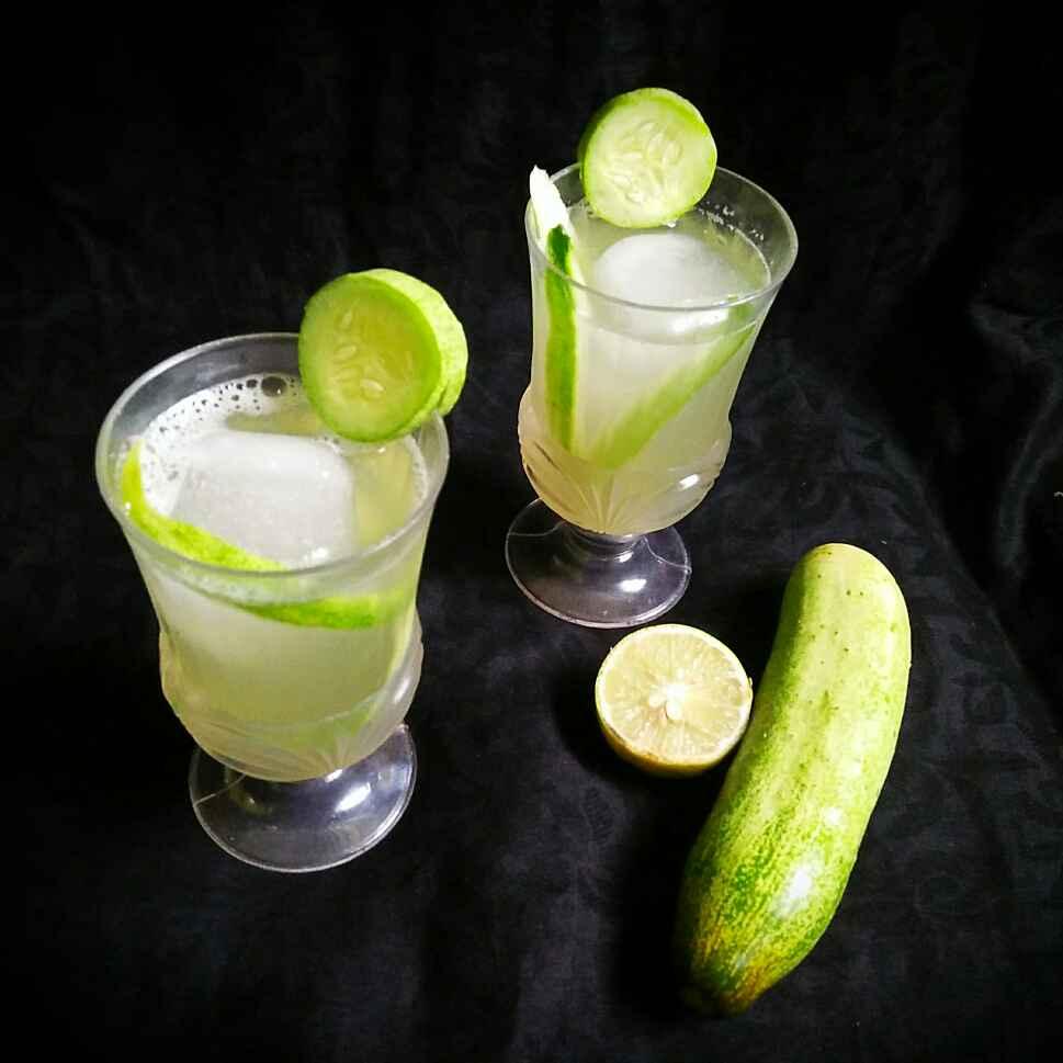 Photo of Cucumber cooler by Sanjhbati sen at BetterButter