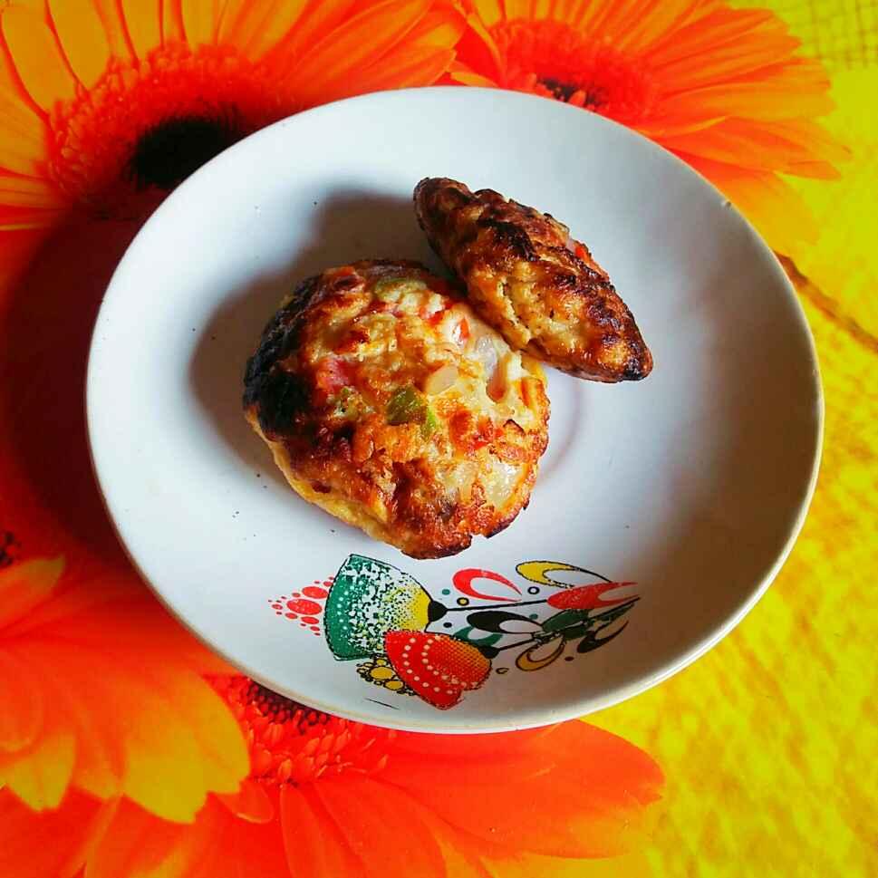 Photo of Mini egg karandi omelette by Sanjhbati sen at BetterButter