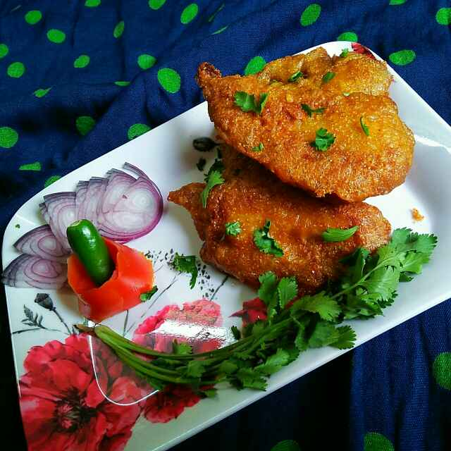 How to make Masala Lote fish fry