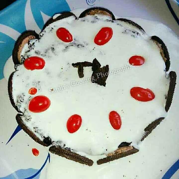 How to make No Bake Oreo Chocolate Mousse Cake