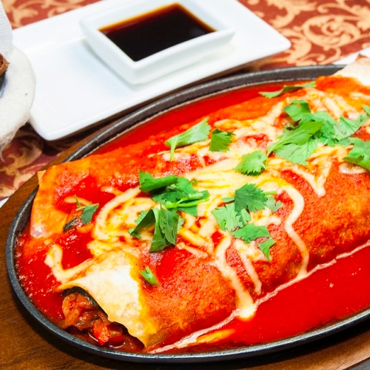 How to make Chicken Enchilada with sauce