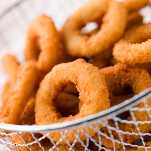Photo of Onion Rings by Sanjula Thangkhiew at BetterButter
