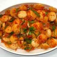 How to make ईडली पास्ता