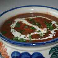 How to make Makhni Dal..........restaurant style
