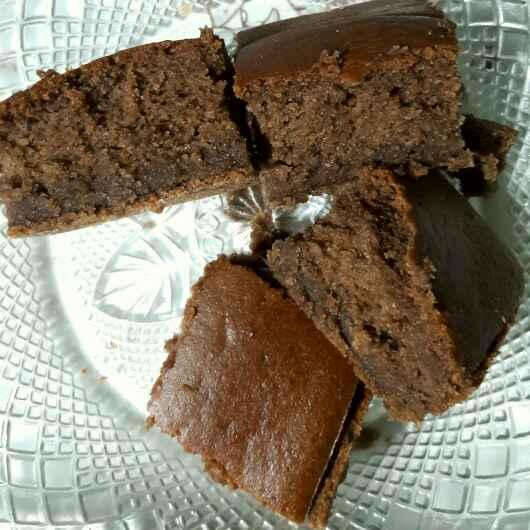 How to make Banana Chocolate cake