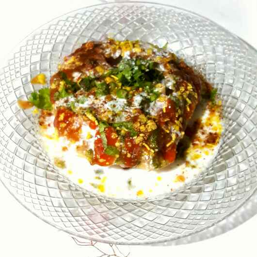 Photo of Raj kachori  by Sanuber Ashrafi at BetterButter