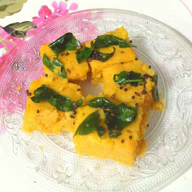 Photo of Dhokla by Sanuber Ashrafi at BetterButter