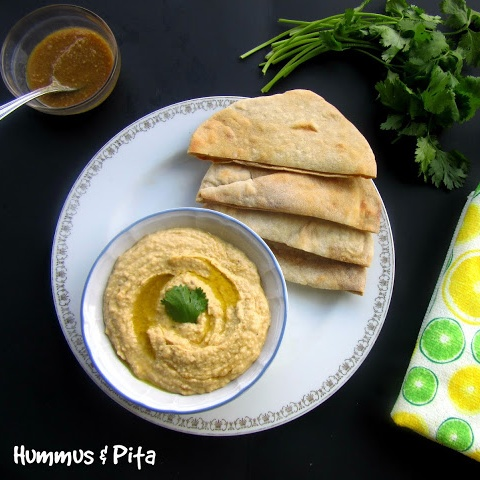 Photo of Hummus by sapana behl at BetterButter