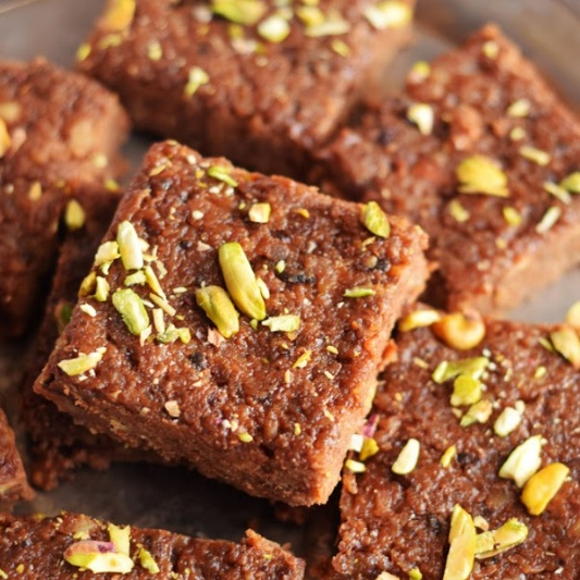 How to make Doda Barfi