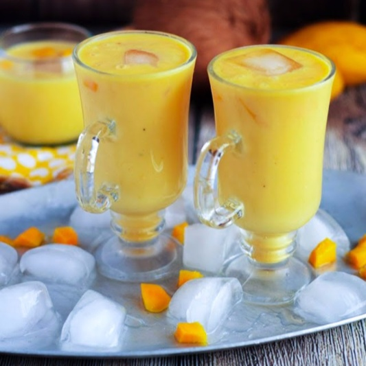 Photo of Mango Colada by sapana behl at BetterButter
