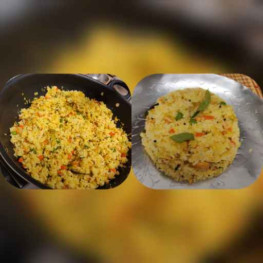 Photo of Cabbage rice by Sarada Gopalam at BetterButter